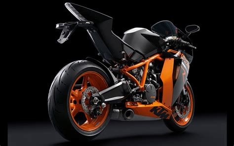 Ktm Sports Bikes Wallpapers Ktm Rc8 Wallpapers