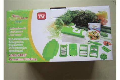 Db Nicer Dicer sale nicer dicer plus genius as seen on tv chopper vegetable slicer farmer