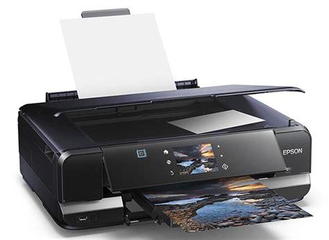 Printer Epson Xp 950 epson expression photo xp 950 photo review