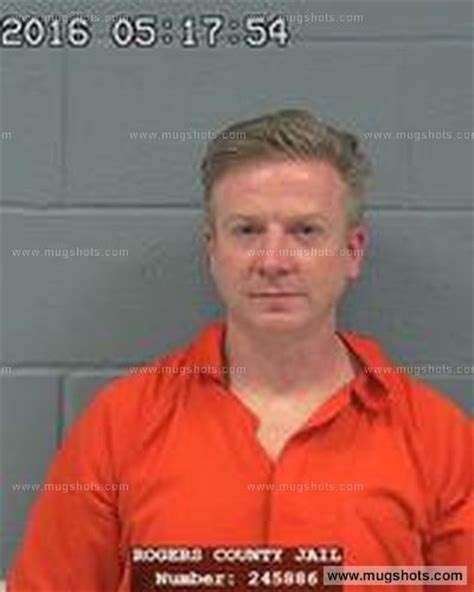 Rogers County Court Records Quellar Mugshot Quellar Arrest Rogers County Ok
