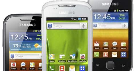 Hp Samsung Android Second Dibawah 1 Juta harga hp samsung android dibawah 1 juta terbaru ponsel