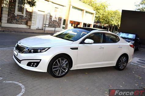 2014 Kia Optima Safety Rating Kia Optima Review 2014 Optima Platinum