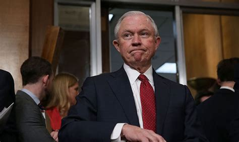 jeff sessions us army us attorney general jeff sessions confirmed after tight