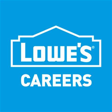 lowe s careers lowescareers twitter