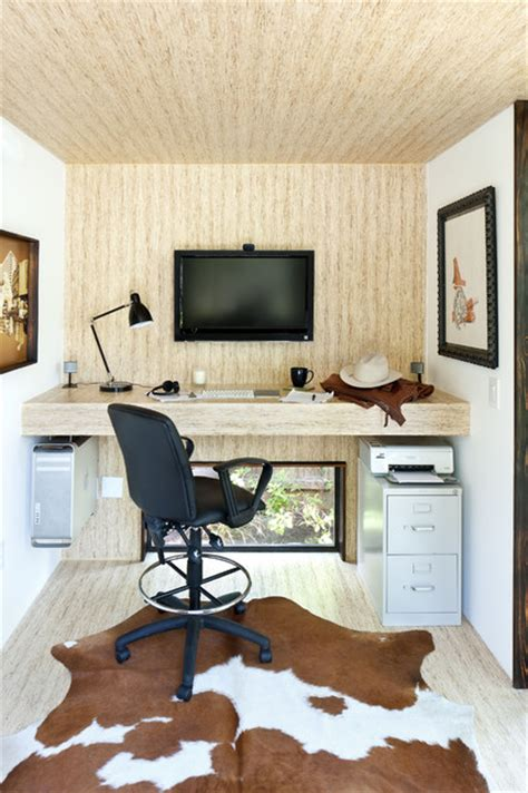 backyard home office 92 square foot backyard office modern home office