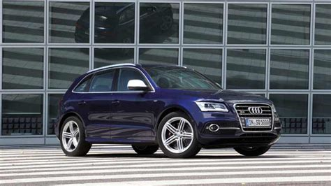 Audi Q5 Mobile De by Audi Sq5 Gebraucht Kaufen Bei Autoscout24