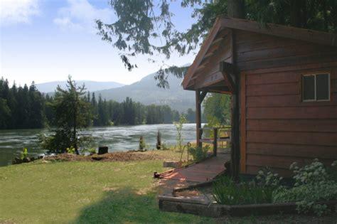 last resort riverside lodging in clark fork idaho
