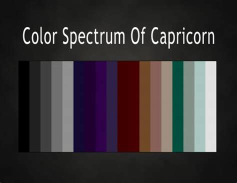 colors of the zodiac colors of the zodiac astrology color palettes abstar ology