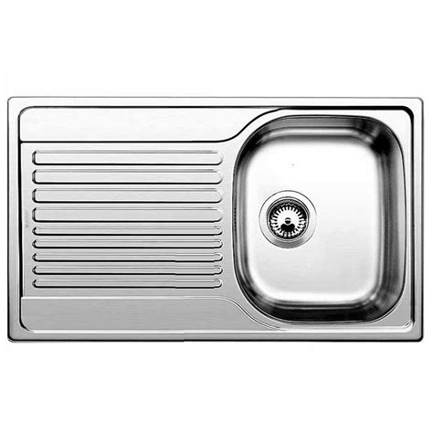 blanco tipo 45 s stainless steel kitchen sink