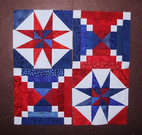 Smith Mountain Morning Quilt Pattern by Everyone Deserves A Quilt Smith Mountain Morning