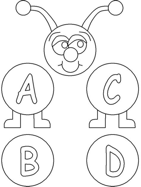 Coloring Now 187 Blog Archive 187 Abc Coloring Pages Colouring Pages Abc