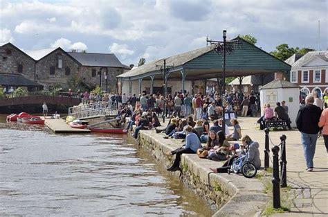 dragon boat festival exeter 19 best images about exeter quay devon on pinterest