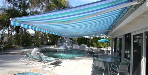 retractable awnings san diego awnings sun screen shades security shutters awnings san