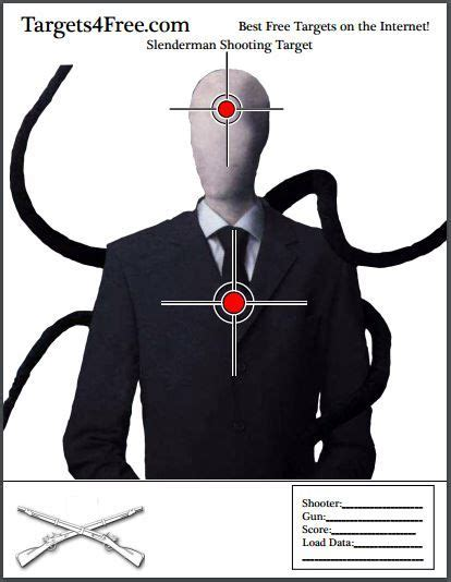 printable bad guy targets 22 best bad guy shooting targets images on pinterest
