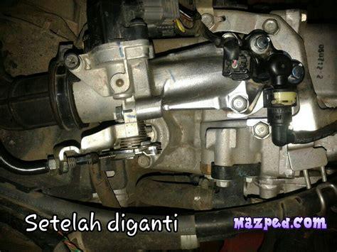 Box Bagasi Bawah Jok Vario Lama Kvb Asli Original Honda Motor obat ngempos vario 125 1 mazped