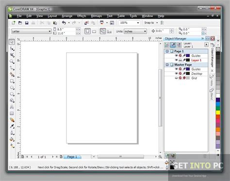 Corel Draw Coreldraw 10 Free Download