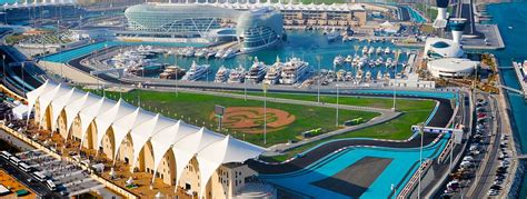 the abu dhabi grand prix the adventure of racing on yas 7745 abu dhabi grand prix 2018 f1 tickets hospitality