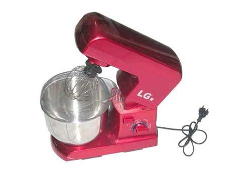 Blender Kue mixer kue
