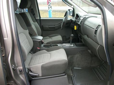 2005 Nissan Xterra Interior by 2005 Nissan Xterra Pictures Cargurus