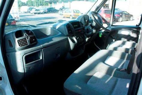 Citroen Relay Interior by 1994 2006 Citroen Relay Truck Review Top Speed