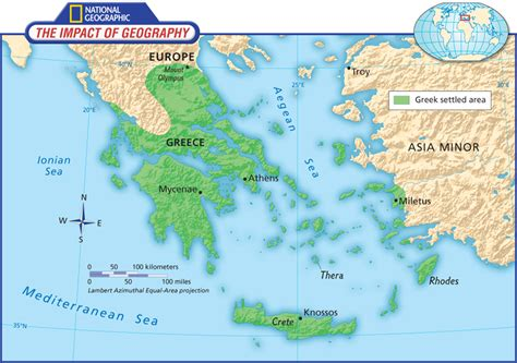 maps social studies and history s maps of ancient greece 6th grade social studies