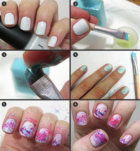 nail art techniques tutorial nail art tutorial