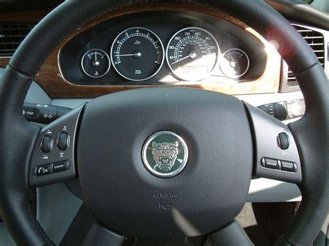 jaguar  type estate   features equipment  accessories parkers