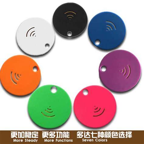 Smart Finder 15 New Bluetooth Key Finder Selfie Remote Shutter Locator Smart Tag Anti Lost Alarm