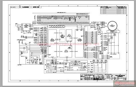 cummins power generation pcc3100 system schematic