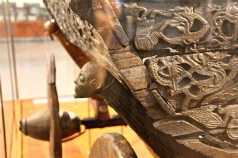 amazing woodworking the amazing woodworking skills of the vikings picture