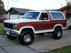 1984 ford bronco pictures cargurus
