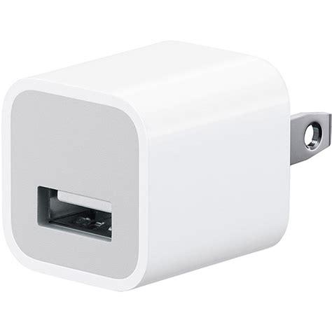 5w Usb Power Adapter apple 5w usb power adapter walmart