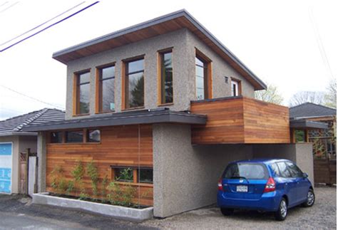 are laneway houses a way into vancouver s real estate