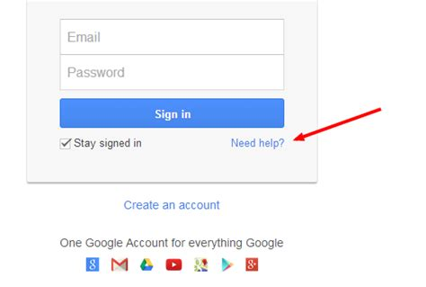 gmail login 8 ways to log into gmail tech simplified image gallery log into gmail accounts