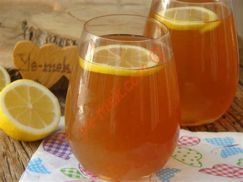 Ice Tea Soguk Cay Tarifi Resimli Anlatim Yemek Tarifleri | soğuk 199 ay ice tea tarifi nasıl yapılır resimli
