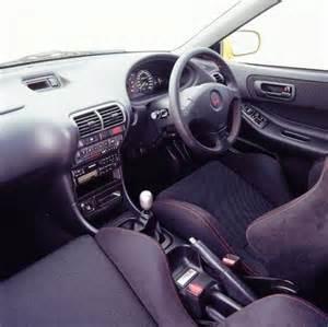 Acura Integra Type R Interior Acura Honda Integra Type R Interior Colors