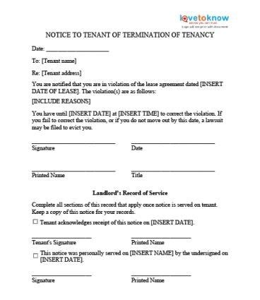 sle eviction notice south africa eviction notice templates for sle eviction letter to
