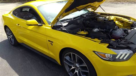 introducing my 2016 ford mustang ecoboost premium with