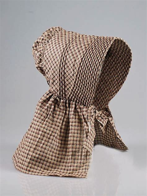 pattern for apron bonnet 1000 images about bonnet and apron 1800 s on pinterest