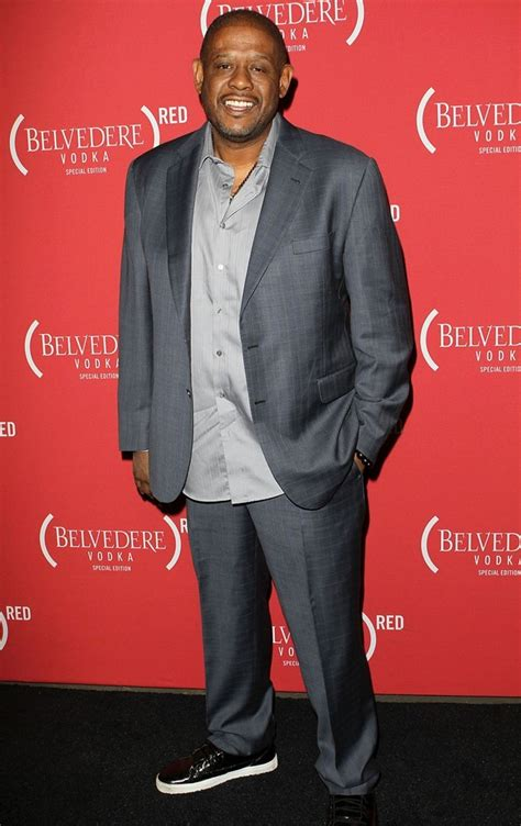 forest whitaker grammy forest whitaker picture 26 red pre grammys party with