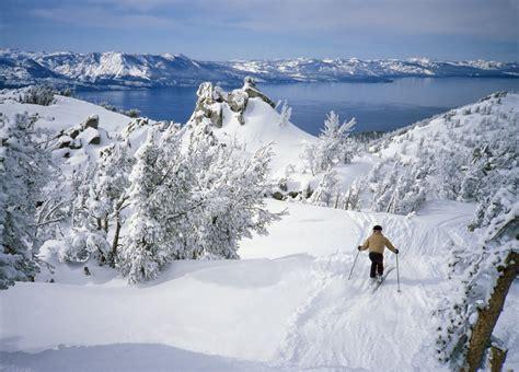 alpine skiing snow valley ski resort san bernardino