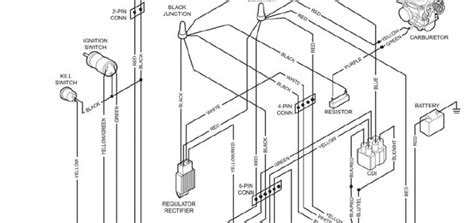 gy6 cdi wiring diagram gy6 free engine image for user