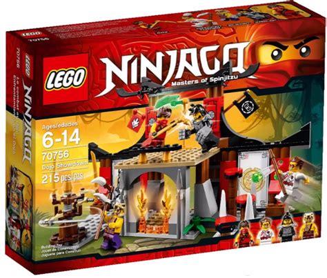 Lego Ninjago 70756 Showdown lego ninjago 2015 sets showdown 70756 revealed