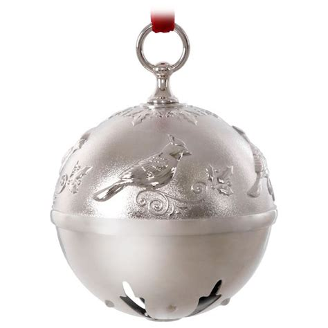 2017 ring in the season 3 bell hallmark premium ornament