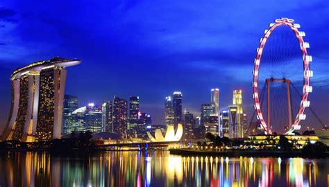 Pro Di Singapore Singapore Cosa Vedere Nella Citt 224 Dei Primati Siviaggia