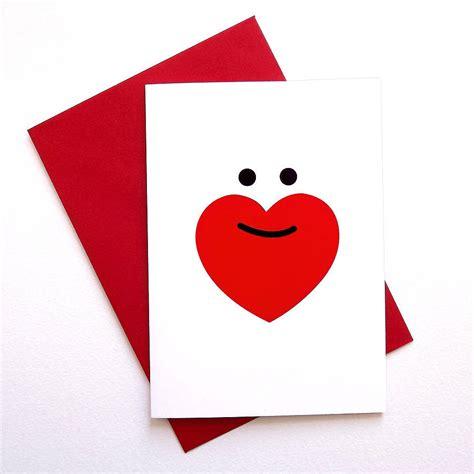 cards for beard boyfriend card by hello dodo