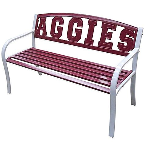 bed bath and beyond bench texas a m university bench bed bath beyond