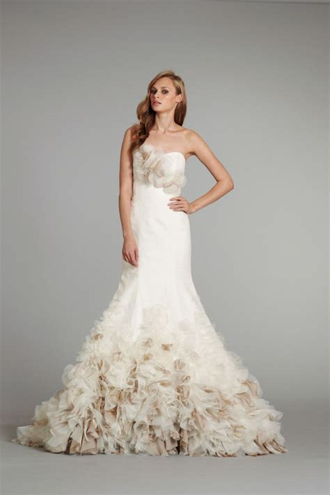 New Wedding Dress by 15 Stunning New Bridal Gowns By Hayley