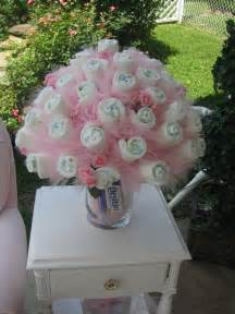 baby shower bouquets bouquet for a baby shower home made gifts
