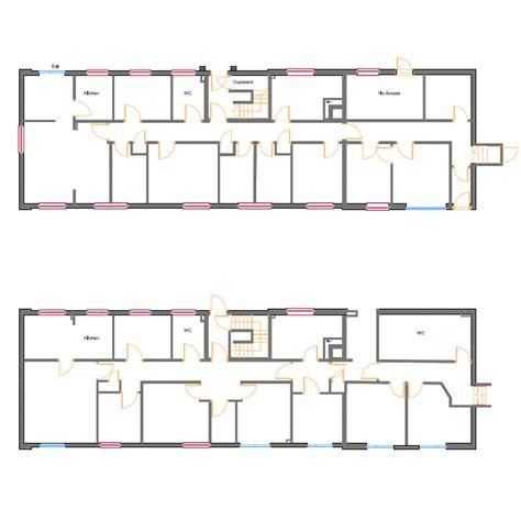 floor plan survey d2r survey building survey floor plans